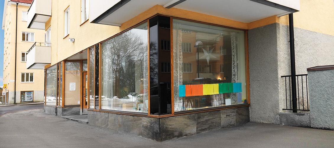 Stockholm Skogslandet 3