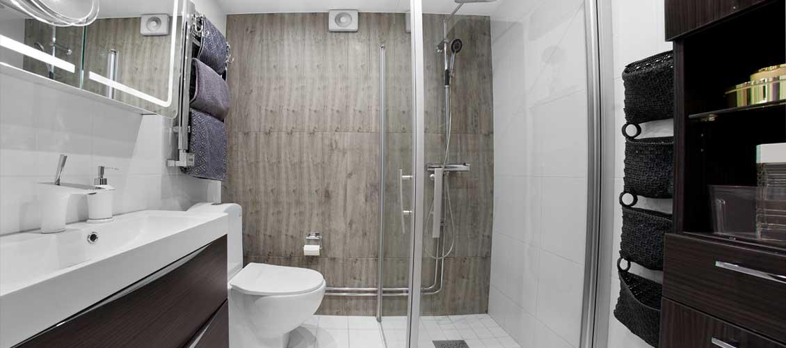 Brf Tärnan 2 - badrum