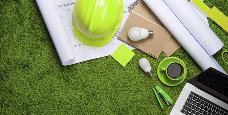 Hållbart byggande