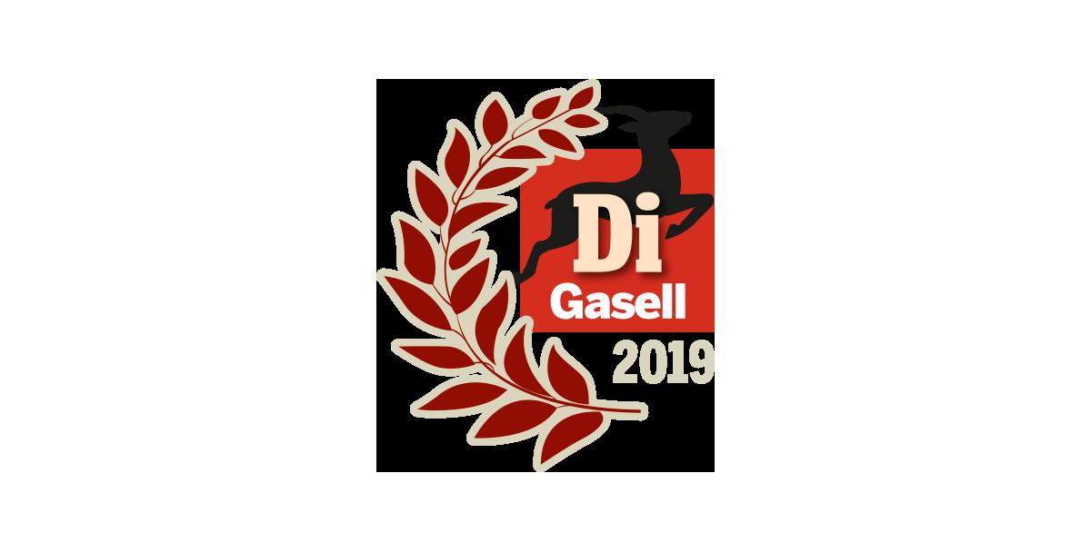 Gasellföretag 2019