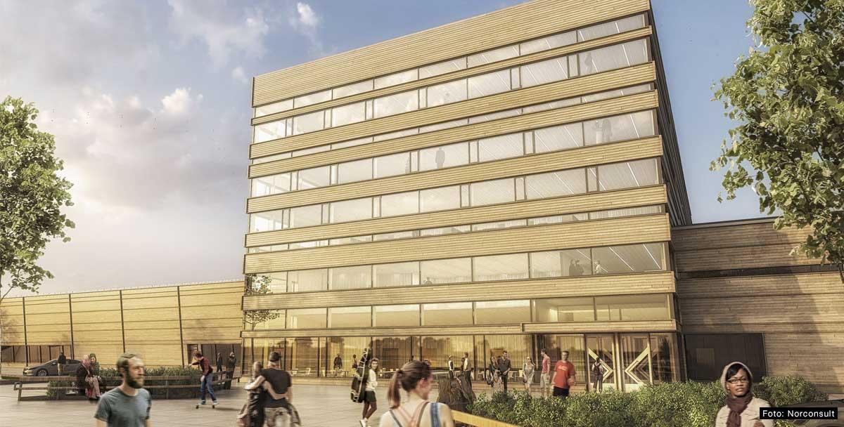 CIK, Centrum för Idrott och Kultur i Knivsta