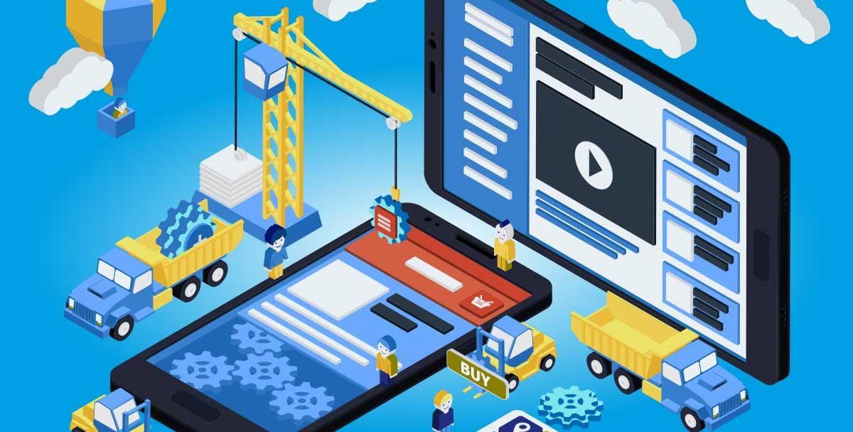 Boverket och digitalisering av byggplanering